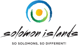 Solomon Islands Logo