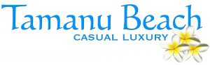 Tamanu Beach Resort Logo